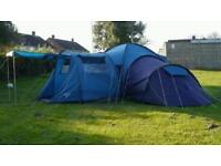 Vango colorado 800 dlx