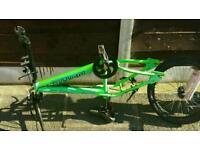 Bmx bike frame free