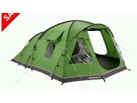 Voyager elite 6 berth Tent brand new ever used or opened