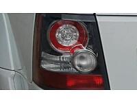 Genuine Rear Left Light for Range Rover Sport 2011