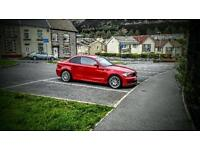 Bmw 1 series 120d coupe immaculate