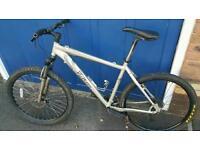 Specialise hotrock mountain bike
