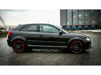Audi a3 wanted spares or repairs