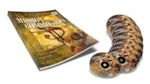*Brand NEW* Bob Proctor's Your Mission In Commission (8 Cds): Digital Downloads