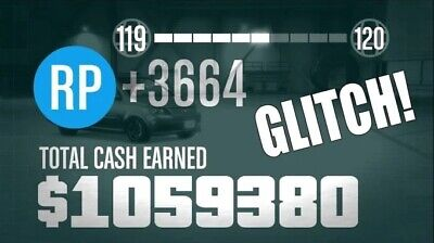 Usado, GTA 5 PS4 Bogdan Glitch $5,000,000 segunda mano  Embacar hacia Spain