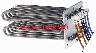New Rational 87.01.016 Combi Oven Heating Element 18000w 230v 4400195