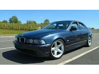E39 BMW 5 series .. swap: Audi, BMW convertible?