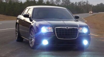 Crystal Vision Automotive Xenon Hid lighting Rowville Knox Area Preview