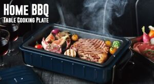Recolte Home Indoor BBQ Griller (Brand New in a Box)