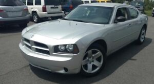 2010 DODGE CHARGER 4 SALE
