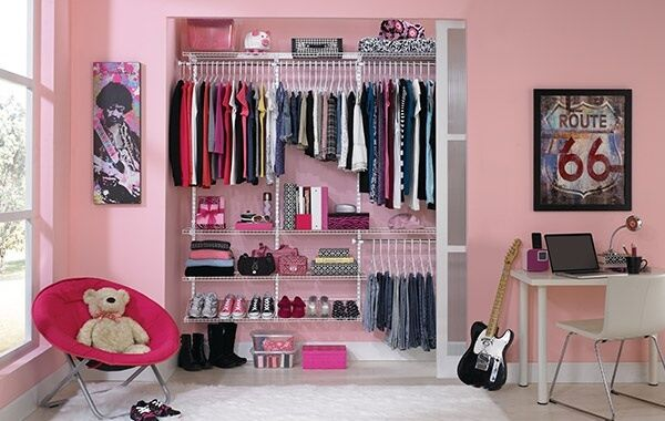 KeKes  Krazy Closet