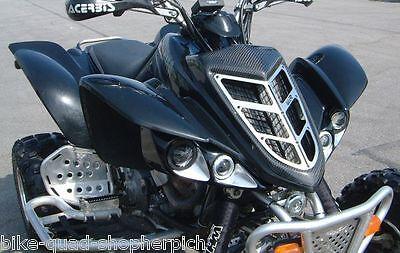 Yamaha YFM660R Miedl Scheinwerfersatz mit E Prüfzeichen