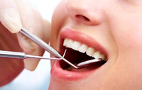 VERY AFFORDABLE DENTAL CLEANING