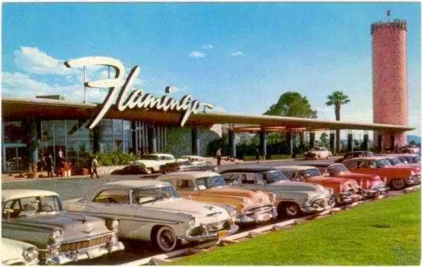 Out West Vintage Postcards