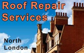 Rapid leaking roof repair services in North London. Work experience 22 years.