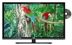"""32"""" RCA LED TV w/ Built in DVD Player"""