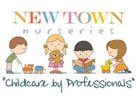 Qualified Nursery Practitioner