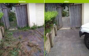 GARDEN CARE AND EXHAUST SYSTEM CLEANING in sydney Epping Ryde Area Preview