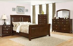 QUEEN BEDROOM SET SALE (AD 275)