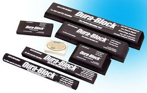 EASTWOOD Dura-Block Durablock 7 Piece Set PSA Sanding Blocks