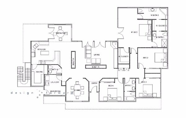 Autocad Technical Drawings Residential And Commercial