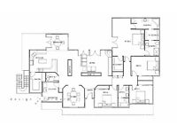 AutoCad Technical Drawings - Residential and Commercial - Building Drawings
