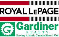 Thinking of a career change? Think Gardiner Realty Royal LePage.