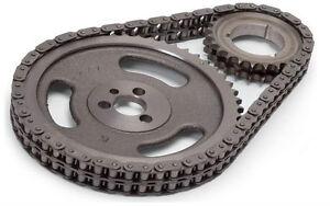 Edelbrock - Performer - Link True - Rolling Timing Gear Set