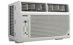 Danny 12000 BTU Window Air Conditioner