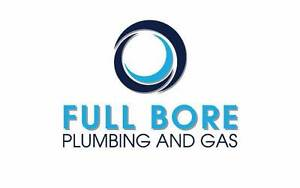 Full Bore Plumbing and Gas Capital Hill South Canberra Preview