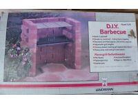 Landmann Barbecue (DIY)