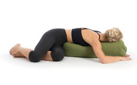 RESTORATIVE YOGA TEACHING CERTIFICATION LEVEL ONE