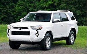 2015 Toyota 4Runner Édition Trail