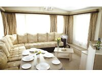 Beautiful Caravan for Sale close to Beaches and Town in Newquay, Cornwall