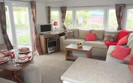 Static Caravan for Sale in Newquay, Cornwall close to Beach and Town
