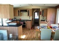 Static caravan for sale in Norfolk, sited at Cherry Tree Holiday Park, Nr Great Yarmouth, Gorleston