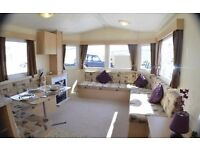 Discounted For a Quick Sale !! Was £23,675 Now £19,995 Static Caravan Scotland Southerness Dumfries