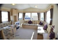 Lovely Family Caravan at Southerness , Dumfries & Galloway ,, Wishaw ,, Cumbria ,, Southern Scotland