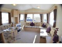 Stunning 6 berth Static Caravan For Sale at Southerness Scotland Ayr Lanarkshire