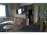 Low Priced Spacious Caravan For Sale at Southerness Scotland-2 Bedroom-Pet Friendly-Near Cumbria Ayr