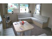 SUPERB 2 BEDROOM EX DEMO STATIC CARAVAN FOR SALE ON CHERRY TREE NR GREAT YARMOUTH NORFOLK