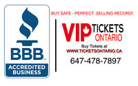 Shania Twain Tickets Quebec City - Upper, Lowe, Floor