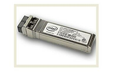Intel E10GSFPLR FTLX1471D3BCV-IT E65689-001 For Intel X520 X710-DA4 X722-DA2.