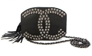BRAND NEW Vintage Fashion Stylish Classic Studs Chain Shoulder Bag Purse Handbag