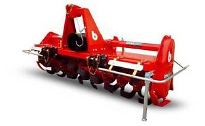 BREVIGLIERI B80 - 180 ROTARY HOE (OTHER SIZES AVAILABLE) Griffith Griffith Area Preview