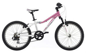 "Kona Makena Girls 20"" Mountain Bike"