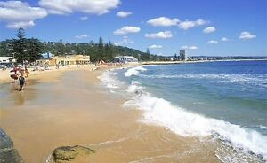 LARGE apartment beach views Collaroy Manly Area Preview