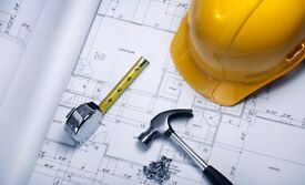 Competitive Building work,guaranteed quality