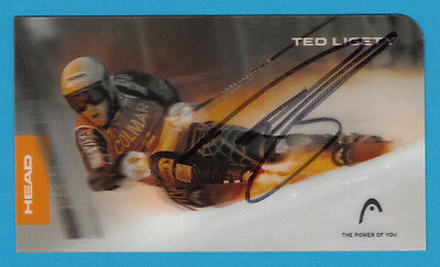 Ted Ligety (USA) - Ski Alpin - # 15331