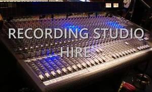 Recording Studio - Self Hire Nollamara Stirling Area Preview